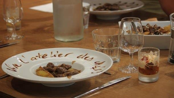 Prendre Un Cours De Cuisine à Latelier Des Chefs On A Testé Pour Toi