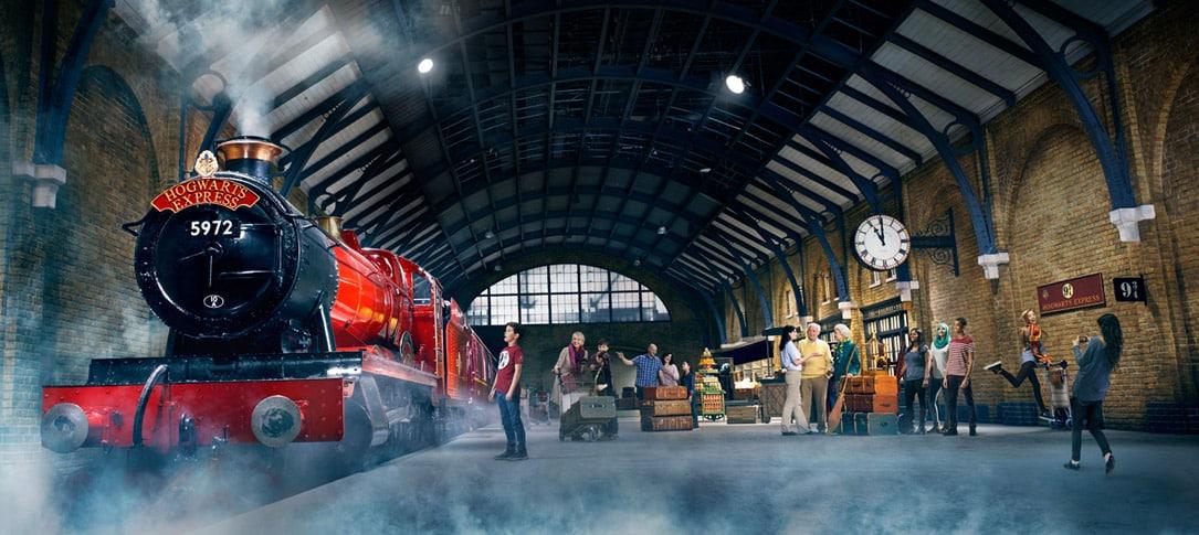 Une journée au Harry Potter Studio Tour à Londres   On a