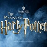 Test Sortie : Harry Potter Studio Tour