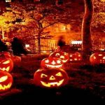 Vie Pratique : Comment faire une citrouille d'Halloween