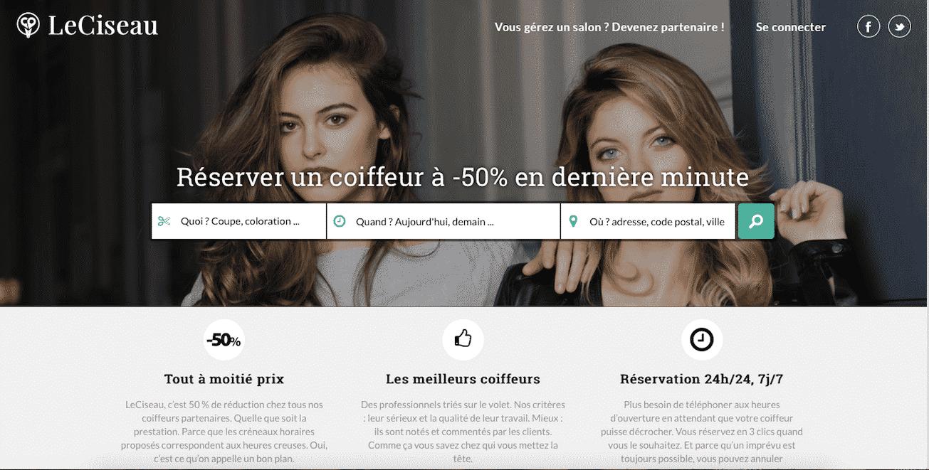 Avis site LeCiseau.fr
