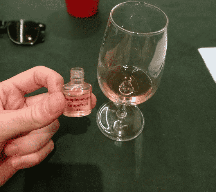 Avis dégustation du whisky, les arômes