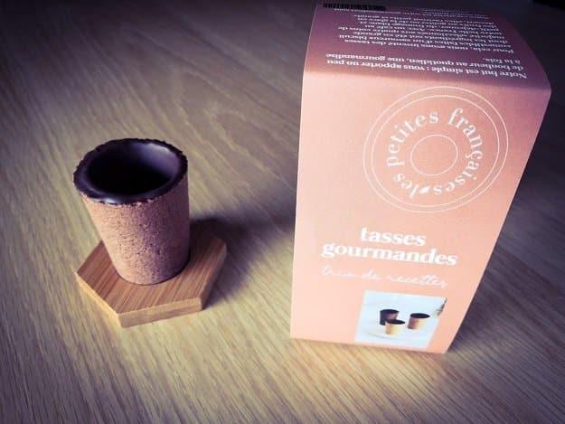 L'art de sublimer la pause café : Les petites françaises