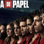 Avis série : La casa de papel saison 3