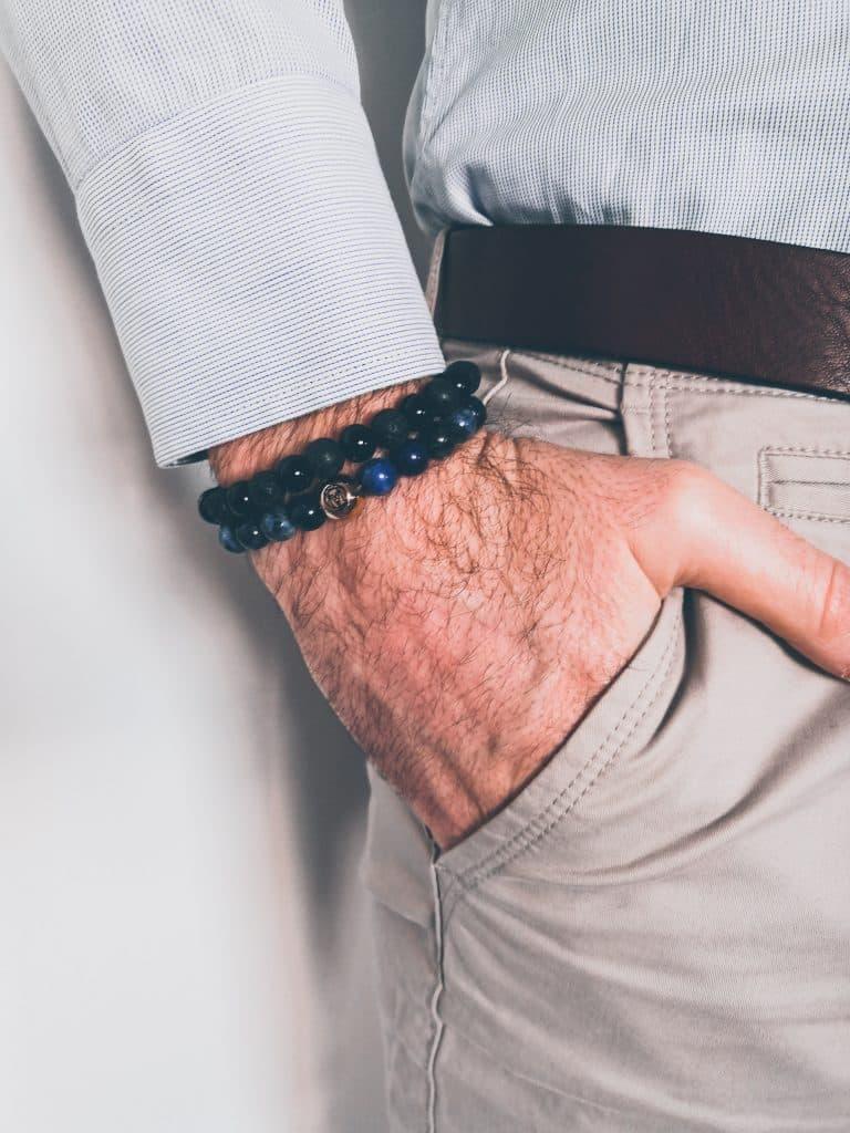 Bracelet de perle Miro acheté sur Trendhim